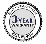 Warranty for Weatherproof Televisions