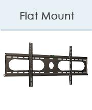 Flat Mount