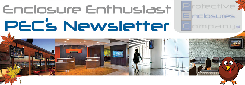 PEC's Newsletter