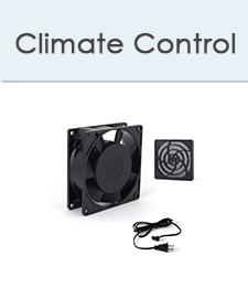 Climate Control Accessories