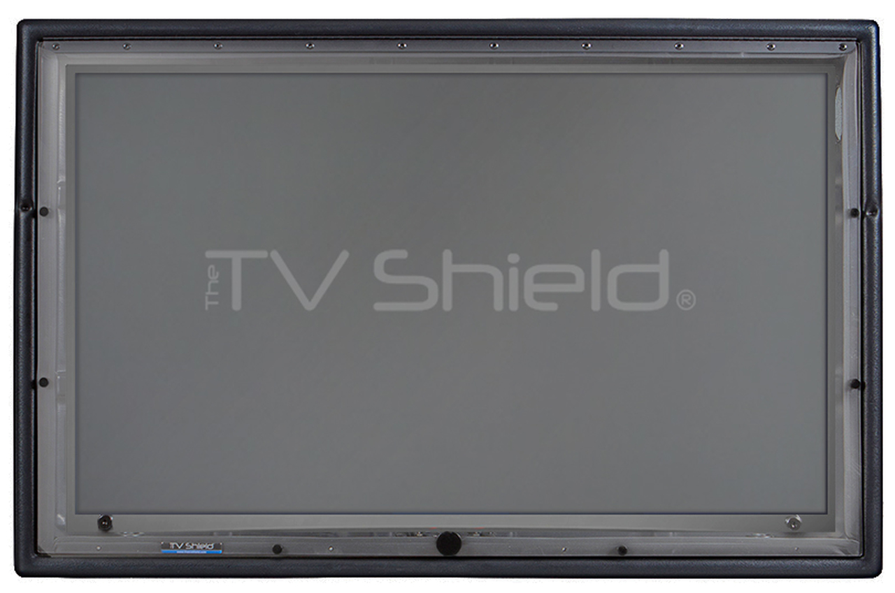 The Display Shield Outdoor Signage Solution Picture