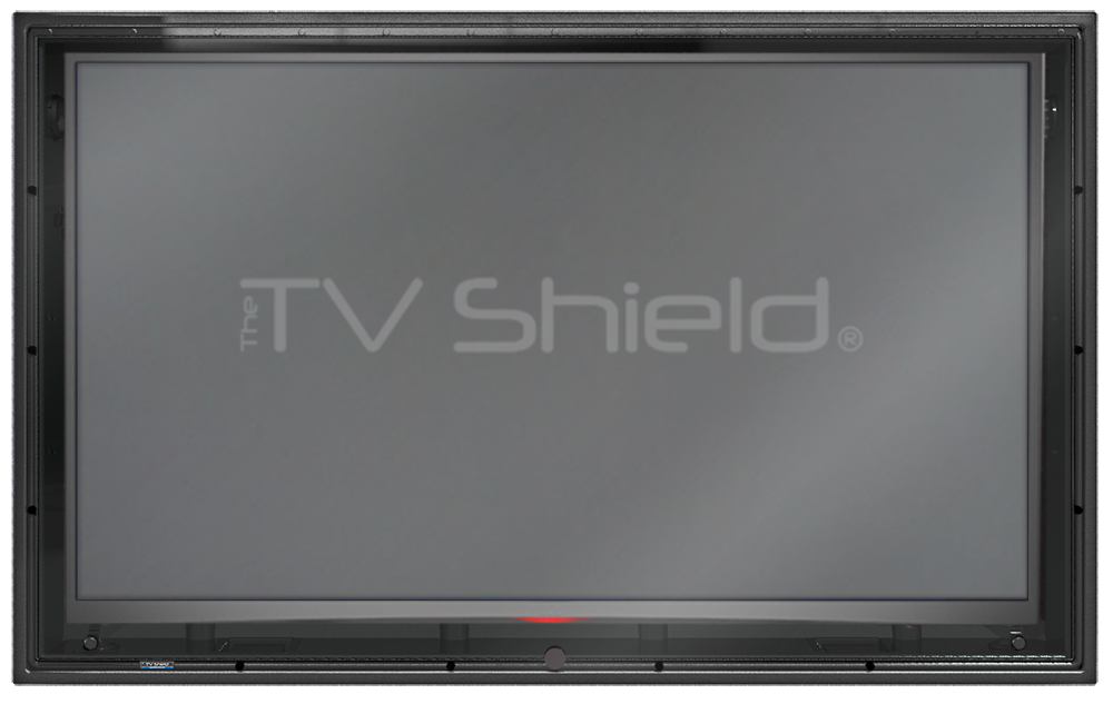The TV Shield waterproof outdoor tv enclosure