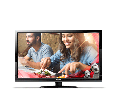 Commercial LED HDTV